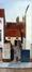 Ancien relais de poste, chaussée de Haecht<br>Greburch M. Gritter,