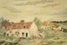 Oude hoeven in Schaarbeek<br>Ruelens, R.
