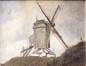 Le dernier moulin à vent à Schaerbeek<br>Van Leeuw, Elise
