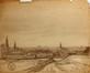 Panorama uit de Groote Bostraat <br>Thelen, Eugène
