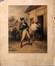 Le garde-champêtre en goguette<br>Madou, Jean-Baptiste