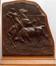Picador  (bas-relief)<br>Devreese, Godefroid