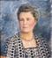 Portrait de Suzanne Tassier<br>Baltus, Georges-Marie