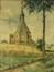 Chapelle à Woluwe<br>Bossaerts, Frans
