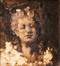 Portrait de femme<br>Bolle, Martin