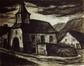 Église ardennaise<br>Bruneau, Florimond