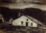 Vieille maison à Roche-Haut