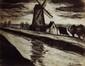 Moulin en Flandre