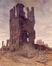 Le Beffroi-Ypres<br>Detilleux, Servais
