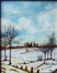 Paysage d'hiver<br>Bastié, Frédéric