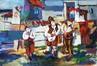 Danse folklorique<br>Gueorguiev, Gueorgei