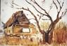 Maison et arbres<br>Devos, Pol André
