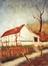 Maison avec chemin<br>Devos, Pol André