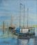 Les derniers bateaux<br>Mathus, Jacqueline