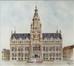 Hôtel communal de Schaerbeek<br>Wladimierz, Gaston