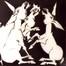 Certains critiques d'art ou ânes brayant<br>Somville, Roger