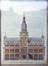 Façade principale de la maison communale de Schaerbeek <br>Van Ysendyck, Jules Jacques