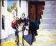 Typisch tafereel (Griekenland)<br>Winants, A.
