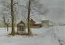Chapelle en Brabant<br>Biront, Félix