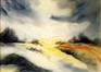 Coucher du soleil<br>Willemse - Vanderweerde, Mireille