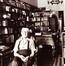 Portrait de l'écrivain schaerbeekois Charles Moisse<br>Lauti, Manuel