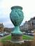 Vase des Bacchanales ou le Vase de la folle chanson