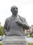 Buste Raymond Foucart<br>De Soete, Pierre