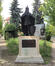 Monument à Skanderbeg<br>Anonyme / Anoniem,