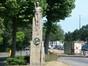 Monument aux victimes du sport automobile<br>De Soete, Pierre