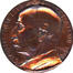 Médaille : Portrait de Georges Montefiore Levi gravé par Charles Samuel, 1898, bronze<br>Samuel,  Charles