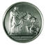 Penning Napoléon -  Groot Sanhedrin, 1806<br>Depaulis, Alexis-Joseph