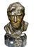 Buste en bronze du 'Don José dans l'opéra Carmen de Bizet' par Rachel van Dantzig<br>Van Dantzig,  Rachel