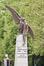 Monument aux aviateurs et aérostiers tombés pendant la guerre<br>De Soete, Pierre / Brunfaut, Jules / Verbeyst,