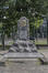 Monument aux morts de la guerre<br>Fischweiler, Gustave / Vandersaenen, Henri / Verbist, Félix