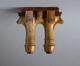 Model voor dubbele zuilen<br>Horta, Victor