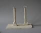 Modèle pour colonne (miniature)<br>Horta, Victor