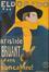 Eldorado : Aristide Bruant<br>de Toulouse-Lautrec, Henri