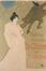 La Gitane<br>de Toulouse-Lautrec, Henri