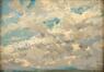Ciel nuageux<br>Boulenger, Hippolyte