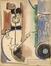 Mécanique<br>Picabia, Francis