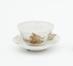 Service à thé japonais en porcelaine<br>