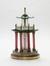 Lampe en forme de pagode<br>