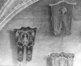 Bannière de la confrérie de Saint Charles Borromée<br>