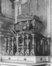 châsse-reliquaire de Saint Boniface de Lausanne<br>Buckens, Gérard / Balat,  Alphonse