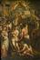 Martyr de Saint Crisant et Daria<br>De Clerck,  Hendrik