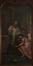 Louis de France prend l'habit de Franciscain