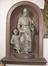 Saint Joseph avec l'Enfant Jésus<br>