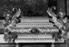 sarcophage-reliquaire de la Vierge<br>