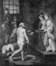 Onthoofding van de H. Johannes de Doper<br>Faber, Jean Herman