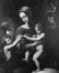 O.-L.-Vrouw met Kind en de kleine H. Johannes<br>